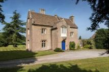 6 bedroom Detached home in North Stoke, North Stoke...