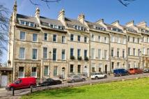 Flat for sale in Marlborough Buildings...