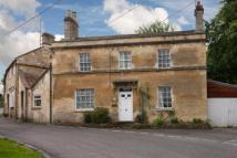 semi detached property for sale in Park Corner, Freshford...