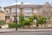 4 bed Terraced property in St Johns Road, Bathwick...