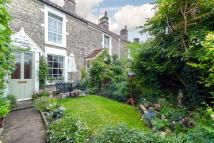 2 bed Terraced home for sale in Church Road, Weston...