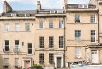 6 bedroom Terraced home for sale in Burlington Street, Bath...