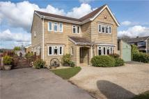 Detached home for sale in Old Track, Limpley Stoke...