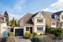 St Mary's Close Detached property for sale