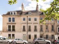Terraced home in Chapel Row...