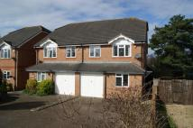 4 bedroom semi detached home for sale in Prospect Road