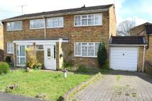 3 bed semi detached property in Baird Road, Farnborough