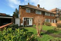 semi detached house for sale in Freelands Road, Bromley...