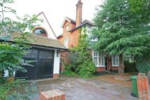 semi detached property in Kings Avenue, Bromley...