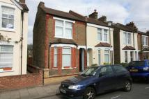 semi detached house in Bromley Crescent...
