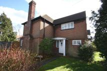 3 bed Detached house for sale in Sutherland Avenue...