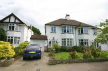 semi detached property for sale in The Close, Petts Wood...