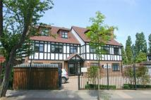 Flat for sale in 1B West Way, Petts Wood...