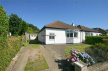 Detached Bungalow in St Georges Road...