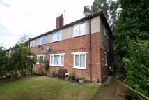 2 bedroom Maisonette to rent in Shepperton Road...
