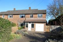 4 bedroom semi detached property to rent in Highfield Road...