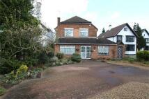 Chislehurst Road Detached house for sale