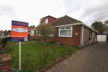 2 bed Semi-Detached Bungalow for sale in Towncourt Lane...