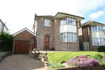 3 bedroom Detached house in Yeovil Close, Orpington...