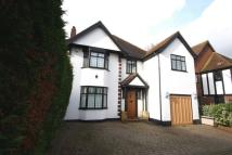 5 bed Detached home in Crofton Lane, Petts Wood...