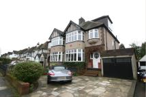 Kingsway semi detached house for sale