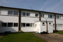 Terraced home for sale in Kingswood Close...
