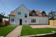 4 bed Detached home for sale in Maybury Close...