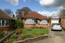 Detached Bungalow for sale in Glentrammon Close...