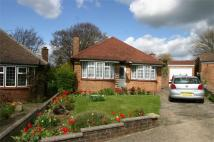 2 bed Detached Bungalow for sale in Glentrammon Close...