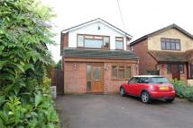 Detached home in South Hanningfield Way...