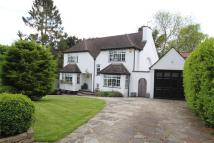 The Covert Detached property for sale