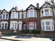 3 bed Terraced house in Forest Gate, E7...