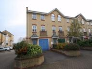 3 bed Town House to rent in Beckton, E6, Beckton...