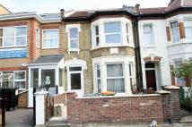 4 bed Terraced home for sale in Lucas Avenue, Plaistow...