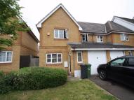 BARKING Terraced house to rent