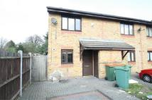 2 bedroom End of Terrace house in Silver Birch Gardens...