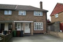 3 bed End of Terrace home for sale in Charlton Crescent...
