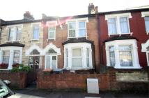 2 bed Terraced home to rent in Henry Road, East Ham...