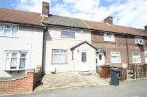 4 bedroom Terraced home to rent in Goresbrook Road...