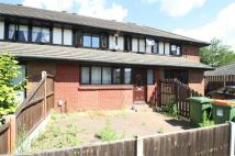 Terraced property in Agnes Close, Beckton...