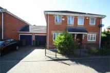 semi detached property to rent in Collier Close, Beckton...