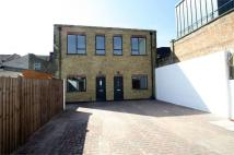 Terraced property in Caulfield Road, East Ham