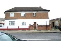 4 bed Terraced property to rent in Caledon Road, East Ham...