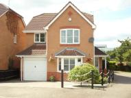 Detached property for sale in Fox Covert, Whetstone...