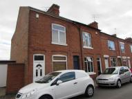 2 bedroom Terraced home for sale in Rawson Street, Enderby...