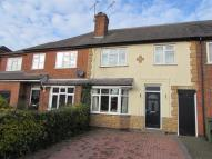 3 bedroom Terraced property in Chaucer Street...