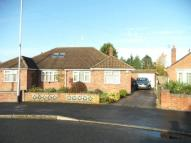 Semi-Detached Bungalow in Keswick Road, Blaby