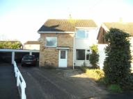 Detached home for sale in Fritchley Close, Huncote