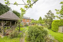 Detached house for sale in Blaby Road, Enderby