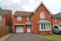 4 bedroom Detached house for sale in Blaby